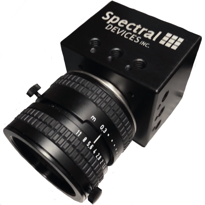 PRODUCTS | Spectral Devices Inc